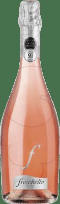 Spumante rosato