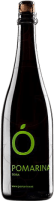 5,95 € Free Shipping | Cider El Gaitero Pomarina Spain Bottle 75 cl
