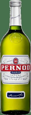 16,95 € Free Shipping | Pastis Pernod 45 France Missile Bottle 1 L