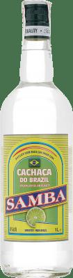 Cachaza