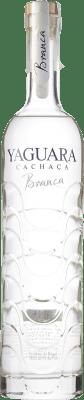 19,95 € Kostenloser Versand | Cachaza Yaguara Brasilien Flasche 70 cl