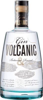 31,95 € Free Shipping | Gin Volcanic Gin Spain Bottle 70 cl