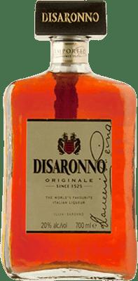 14,95 € Envío gratis   Amaretto Disaronno Italia Botella 70 cl