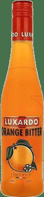 11,95 € Envío gratis | Triple Seco Luxardo Liqueur Orange Italia Botella 70 cl