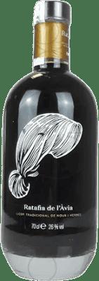 8,95 € Kostenloser Versand | Verdauungs Ratafia de l'Àvia Spanien Flasche 70 cl