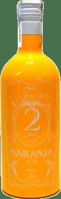 10,95 € Envoi gratuit | Schnapp Triunfo 2 Licor de Naranja Espagne Bouteille 70 cl