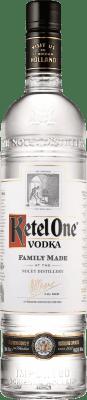 25,95 € Free Shipping | Vodka Ketel One Netherlands Bottle 70 cl