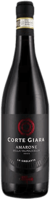 29,95 € Envoi gratuit | Vin rouge Allegrini Amarone Corte Giara Crianza Otras D.O.C. Italia Italie Corvina, Rondinella Bouteille 75 cl