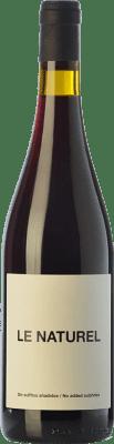 7,95 € 免费送货   红酒 Le Naturel Joven D.O. Navarra 纳瓦拉 西班牙 瓶子 75 cl