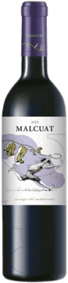 9,95 € 免费送货   红酒 Malcuat Joven D.O. Empordà 加泰罗尼亚 西班牙 Merlot, Syrah, Grenache 瓶子 75 cl