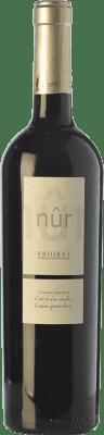 9,95 € Free Shipping | Red wine Petit Nur Crianza D.O.Ca. Priorat Catalonia Spain Mazuelo, Carignan Bottle 75 cl
