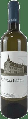 21,95 € Free Shipping   White wine Château Smith Haut Lafitte Jurançon Dry Joven Otras A.O.C. Francia France Petit Manseng, Gros Manseng Bottle 75 cl
