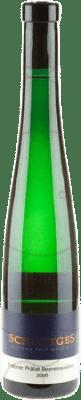 63,95 € Free Shipping | White wine Schmitges Erdener Prälat Beerenauslese Crianza 2006 Germany Riesling Half Bottle 37 cl