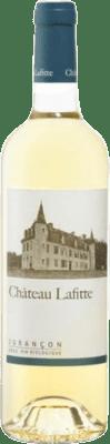 19,95 € Free Shipping   Fortified wine Château Smith Haut Lafitte Jurançon Doux Otras A.O.C. Francia France Petit Manseng, Gros Manseng Bottle 75 cl