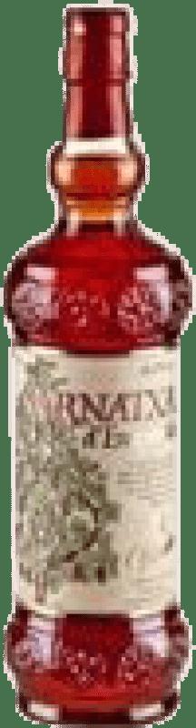 6,95 € Envoi gratuit   Vin fortifié Oliveda D.O. Empordà Catalogne Espagne Grenache Blanc, Garnacha Roja Bouteille 75 cl