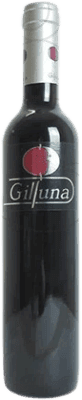 14,95 € Free Shipping | Fortified wine Gil Luna Castilla y León Spain Tempranillo, Grenache Half Bottle 50 cl