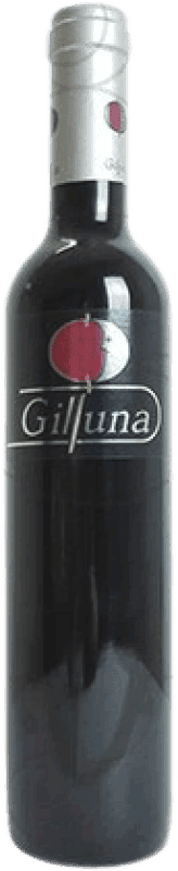 14,95 € Free Shipping | Fortified wine Gil Luna 2006 Castilla y León Spain Tempranillo, Grenache Half Bottle 50 cl