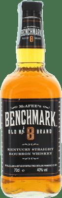 Bourbon Benchmark États Unis Bouteille 70 cl