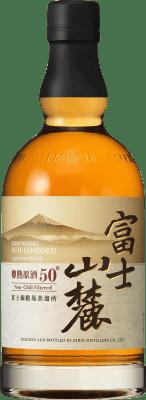 59,95 € Envoi gratuit | Whisky Blended Kirin Fuji Sanroku Reserva Japon Bouteille 70 cl