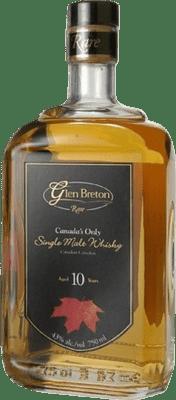 Whiskey Single Malt