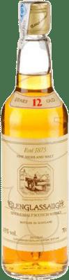 126,95 € Envoi gratuit | Whisky Single Malt Glenglassaugh 12 Años Royaume-Uni Bouteille 70 cl