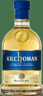 75,95 € Envío gratis   Whisky Single Malt Kilchoman Machir Bay Reino Unido Botella 70 cl