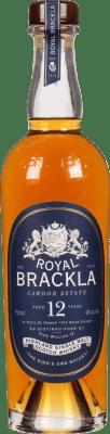 41,95 € Envío gratis   Whisky Single Malt Royal Brackla 12 Años Reino Unido Botella 70 cl