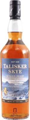 39,95 € Free Shipping | Whisky Single Malt Talisker Skye United Kingdom Bottle 70 cl