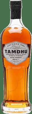 74,95 € Free Shipping   Whisky Single Malt Tamdhu Batch Strength United Kingdom Bottle 70 cl