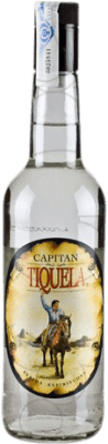 7,95 € Free Shipping | Marc Capitán Tiquela Aguardiente Spain Bottle 70 cl