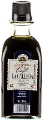 12,95 € Free Shipping | Marc La Gallega Licor de Café Spain Bottle 70 cl