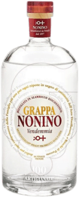 32,95 € Free Shipping   Grappa Nonino Vendemmia Italy Bottle 70 cl