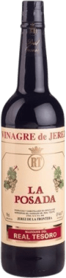 4,95 € Kostenloser Versand | Essig Real Tesoro Spanien Flasche 75 cl
