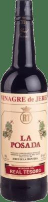 4,95 € Envoi gratuit   Vinaigre Real Tesoro Espagne Bouteille 75 cl