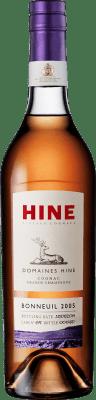 127,95 € Envoi gratuit | Cognac Thomas Hine Domaines Bonneuil 2005 France Bouteille 70 cl