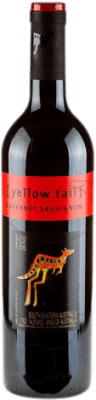 7,95 € Free Shipping   Red wine Yellow Tail Australia Cabernet Sauvignon Bottle 75 cl   Thousands of wine lovers trust us to get the best price guarantee, free shipping always and hassle-free shopping and returns.