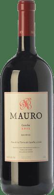 89,95 € Envoi gratuit | Vin rouge Mauro Magnum I.G.P. Vino de la Tierra de Castilla y León Castille et Leon Espagne Bouteille Magnum 1,5 L