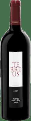 102,95 € Envoi gratuit | Vin rouge Mauro Terreus I.G.P. Vino de la Tierra de Castilla y León Castille et Leon Espagne Bouteille 75 cl