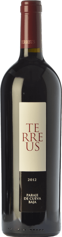 92,95 € 免费送货 | 红酒 Mauro Terreus I.G.P. Vino de la Tierra de Castilla y León 卡斯蒂利亚莱昂 西班牙 瓶子 75 cl