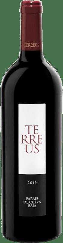 92,95 € Envoi gratuit | Vin rouge Mauro Terreus I.G.P. Vino de la Tierra de Castilla y León Castille et Leon Espagne Bouteille 75 cl