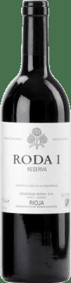 92,95 € Envío gratis   Vino tinto Bodegas Roda Roda I Reserva D.O.Ca. Rioja La Rioja España Tempranillo Botella Mágnum 1,5 L