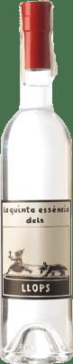 32,95 € Envío gratis | Orujo Clos Mogador Mogador Quinta Essència dels Llops España Botella 70 cl