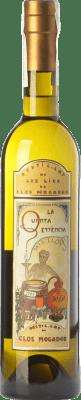 64,95 € Envío gratis | Orujo Clos Mogador Mogador Quinta Essència Lies de Vi España Botella 70 cl