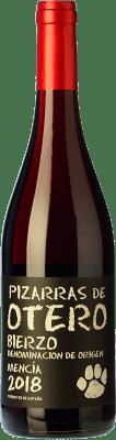 5,95 € 送料無料 | 赤ワイン Martín Códax Pizarras de Otero D.O. Bierzo スペイン Mencía ボトル 75 cl | 何千ものワイン愛好家が最高の価格を保証し、常に無料で出荷し、購入して合併症を起こすことなく返品します.