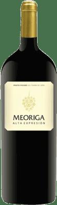 18,95 € 送料無料 | 赤ワイン Meoriga Alta Expresión Gran Reserva D.O. Tierra de León スペイン マグナムボトル 1,5 L | 何千ものワイン愛好家が最高の価格を保証し、常に無料で出荷し、購入して合併症を起こすことなく返品します.