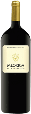 18,95 € Free Shipping | Red wine Meoriga Alta Expresión Gran Reserva D.O. Tierra de León Spain Magnum Bottle 1,5 L | Thousands of wine lovers trust us to get the best price guarantee, free shipping always and hassle-free shopping and returns.