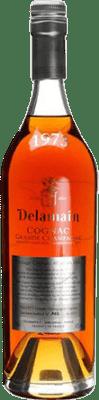 699,95 € Free Shipping | Cognac Delamain France Bottle 70 cl