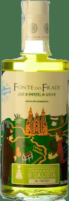 8,95 € Free Shipping   Herbal liqueur Pazo Valdomiño Fonte do Frade Spain Bottle 70 cl