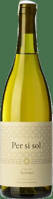 17,95 € Free Shipping   White wine Tayaimgut Per si sol Blanco Crianza D.O. Catalunya Catalonia Spain Sauvignon White Bottle 75 cl