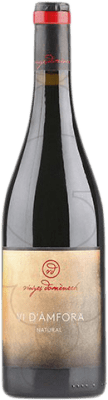 12,95 € Free Shipping | Red wine Domènech Ánfora Crianza D.O. Montsant Catalonia Spain Grenache Bottle 75 cl